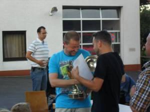 Dorffest 2014 Pokal 1