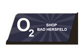 O2 – Shop Bad Hersfeld